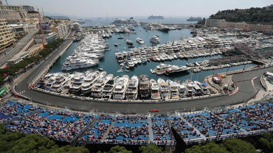 Τεράστιες απώλειες από την ακύρωση του Grand Prix του Μονακό