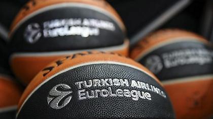 Διατηρεί τις ίδιες ομάδες για το 2020/21 η Ευρωλίγκα