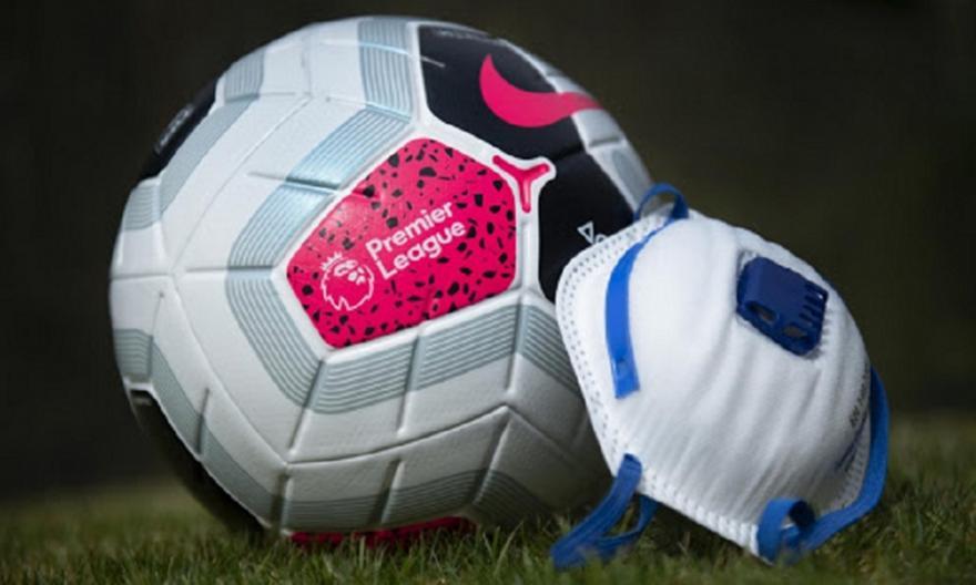 Πάει για 26 Ιουνίου η επανεκκίνηση της Premier League