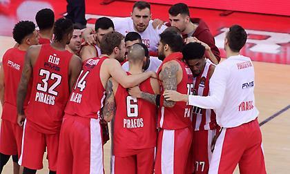 ΚΑΕ Ολυμπιακός: «Η σεζόν τελείωσε, αλλά ήδη ετοιμαζόμαστε για την επόμενη»