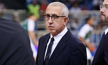 Σταυρόπουλος στον ΣΠΟΡ FM: «Κρίμα που ακυρώθηκε η σεζόν στην Ευρωλίγκα, αλλά ήταν μονόδρομος»
