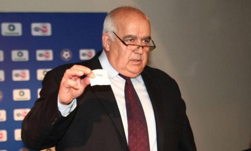 Γαβριηλίδης: «Θα τελειώσει κανονικά το φετινό Κύπελλο»