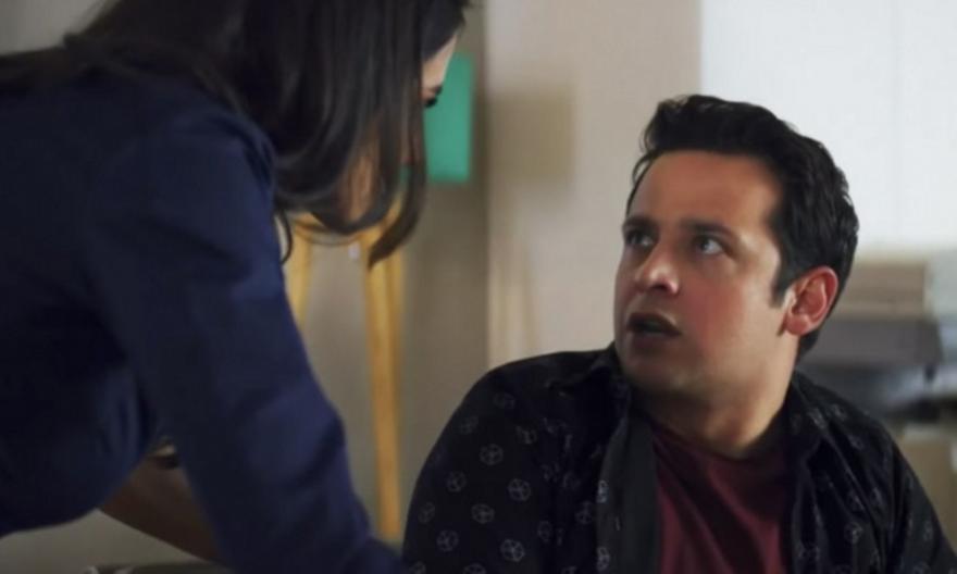 1,5 ώρα γέλιου: Η κωμωδία που θα προτείνεις σίγουρα στον συνάδελφό σου (video)