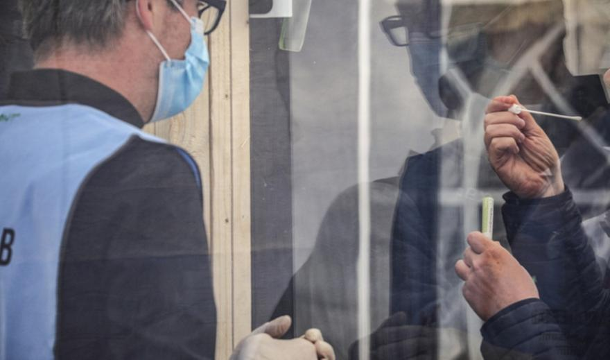 Κορωνοϊός: Ακόμη 45 νεκροί στη Γερμανία - Πάνω από 8.300 συνολικά
