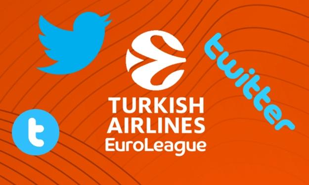 Ευρωλίγκα: Οι αντιδράσεις των παικτών στην ακύρωση της χρονιάς (photos)