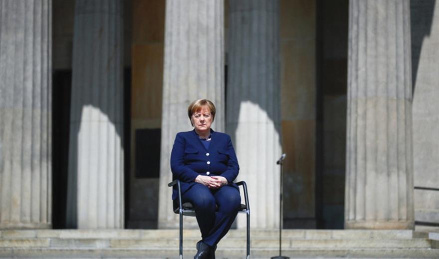 Αμοιβαιποίηση χρέους: Η Αγγελα Μέρκελ κερδίζει το στοίχημα στην Γερμανία