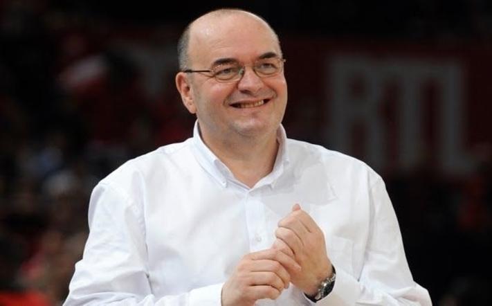 Βουγιόσεβιτς: «Άδικο για την Παρτιζάν να μείνει εκτός Ευρωλίγκας, η Ζενίτ γίνεται η 12η ομάδα»