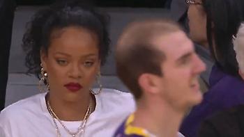 Ο Καρούσο υπόσχεται να δώσει… σημασία στην Rihanna