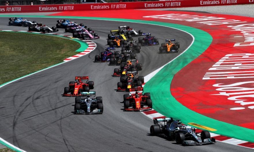 Συμφώνησαν στο... μνημόνιο στη Formula 1