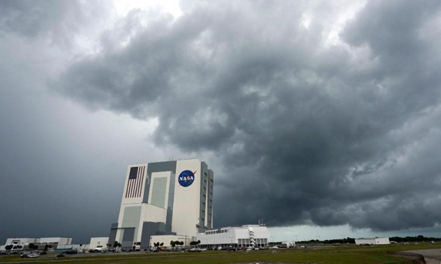 NASA vs ROSCOSMOS: Μάχη για την πρωτιά στο διάστημα