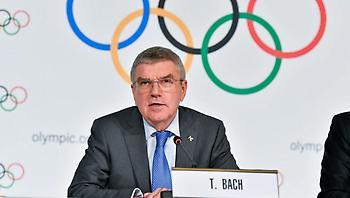 Διαβουλεύσεις στη ΔΟΕ για τις συνέπειες της πανδημίας στους Ολυμπιακούς Αγώνες
