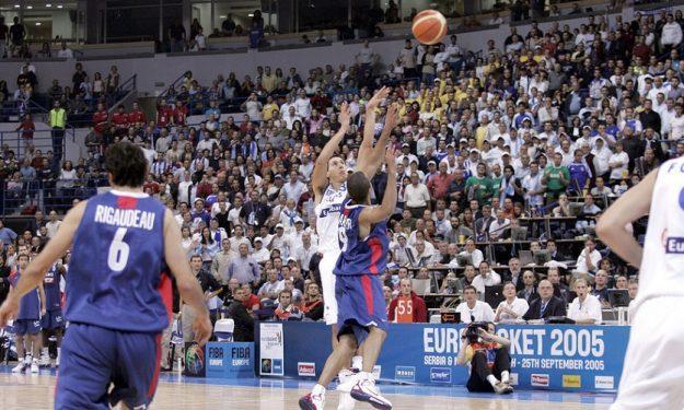 FIBA: Επιλέξτε το κορυφαίο game-winner στην ιστορία της Εθνικής! (video)