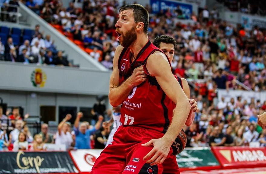 Αρνήθηκε να παίξει στην τελική φάση της ACB ο Φραν Βάσκεθ