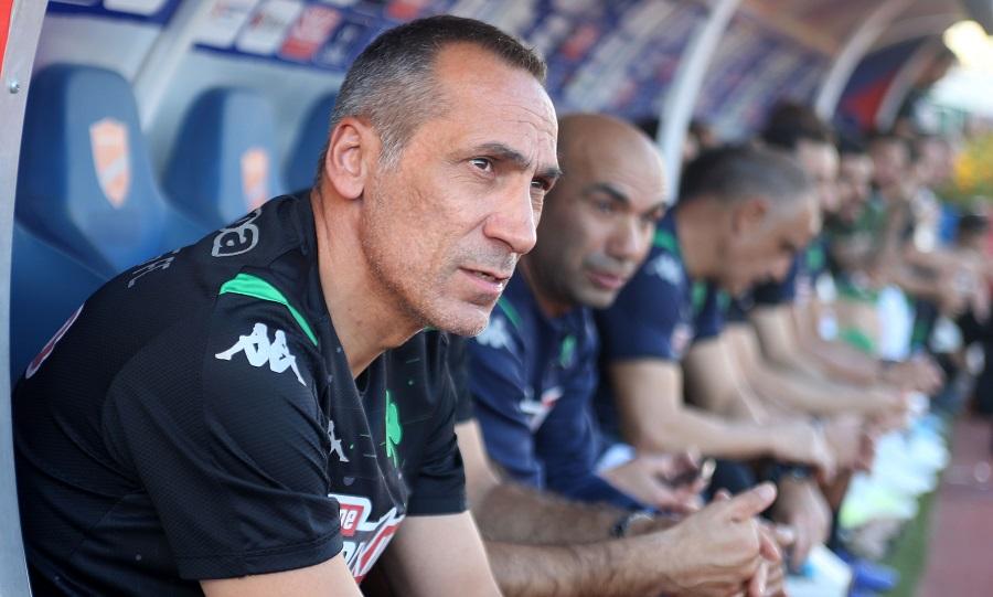 O Δώνης για τα play off της Super League αποκλειστικά στον ΟΠΑΠ