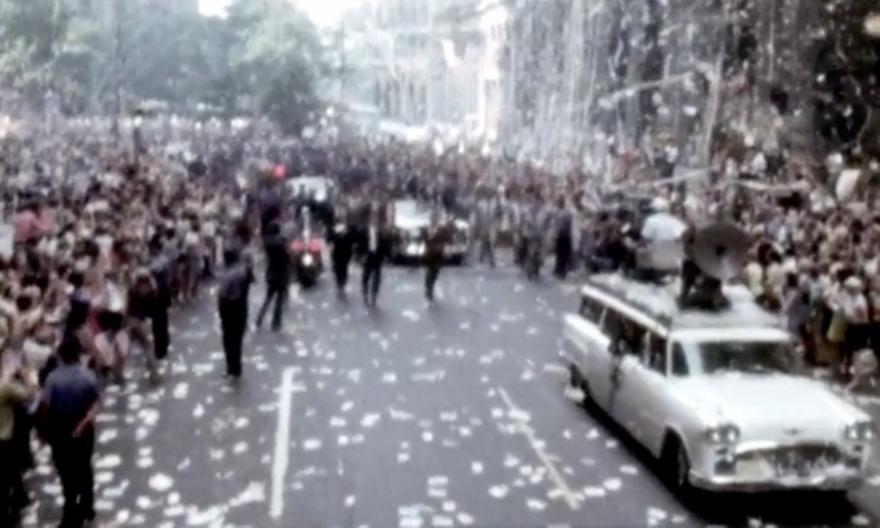 History 101: Το ντοκιμαντέρ που είναι νο 4 στην Ελλάδα αφήνει πίσω του μεγάλες σειρές