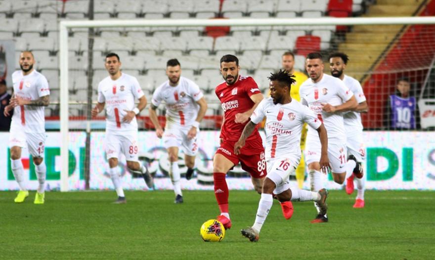 Επανεκκίνηση στις 12 Ιουνίου για το τουρκικό πρωτάθλημα