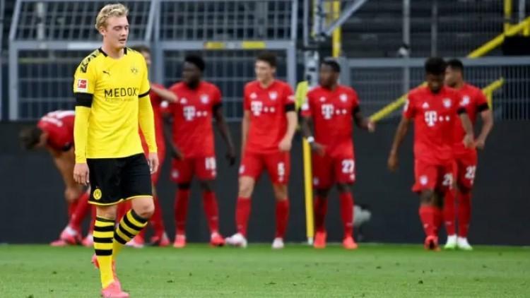 Bundesliga: Νίκη με το «σταγονόμετρο» για τους γηπεδούχους