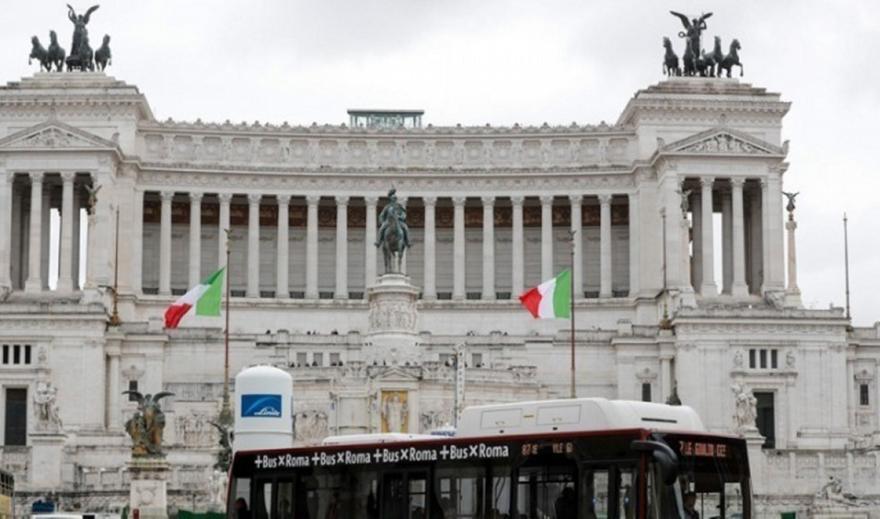 Ιταλία- κορωνοϊός: Μικρή αύξηση των κρουσμάτων, σημαντική μείωση των νεκρών