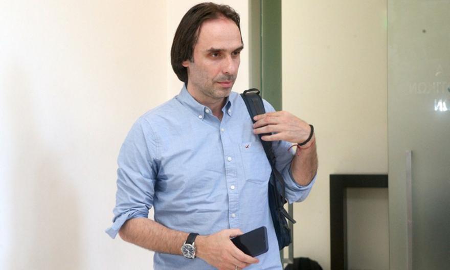 Πουρσανίδης: «Βάση για την επόμενη σεζόν η πρόταση για ματς με φιλάθλους»