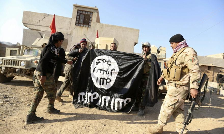 Για το Ισλαμικό Κράτος η πανδημία είναι η τιμωρία του Θεού στην Δύση