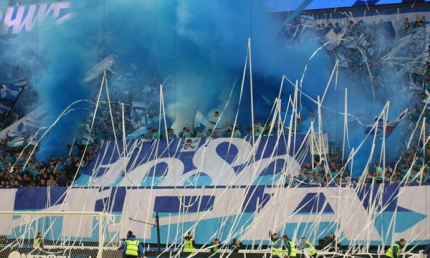 Ρωσία: Επανέναρξη με φιλάθλους στα γήπεδα!