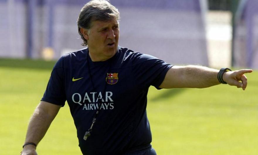 Μαρτίνο: «Η σεζόν που ήμουν προπονητής στην Μπαρτσελόνα ήταν η χειρότερη της καριέρας μου»