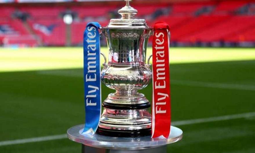 Και… επίσημα την 1η Αυγούστου ο τελικός του FA Cup