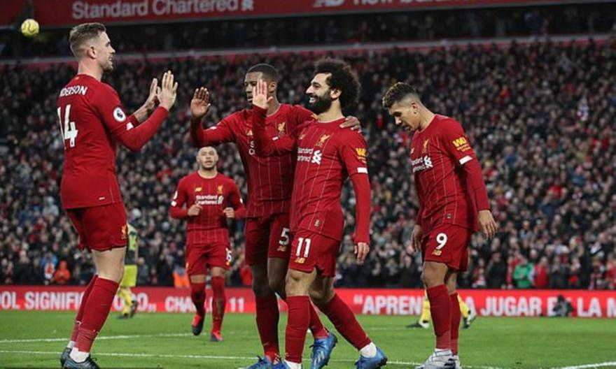 Aυτά τα ματς της Premier League θα γίνουν σε ουδέτερη έδρα