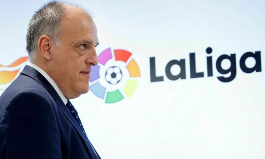 Tέμπας: «Η La Liga επανεκκινεί στις 11 Ιουνίου και η επόμενη σεζόν στις 12 Σεπτεμβρίου»