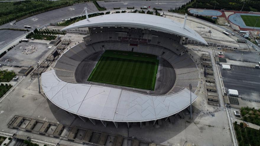 Προς «μετακόμιση» από την Κωνσταντινούπολη ο τελικός του Champions League