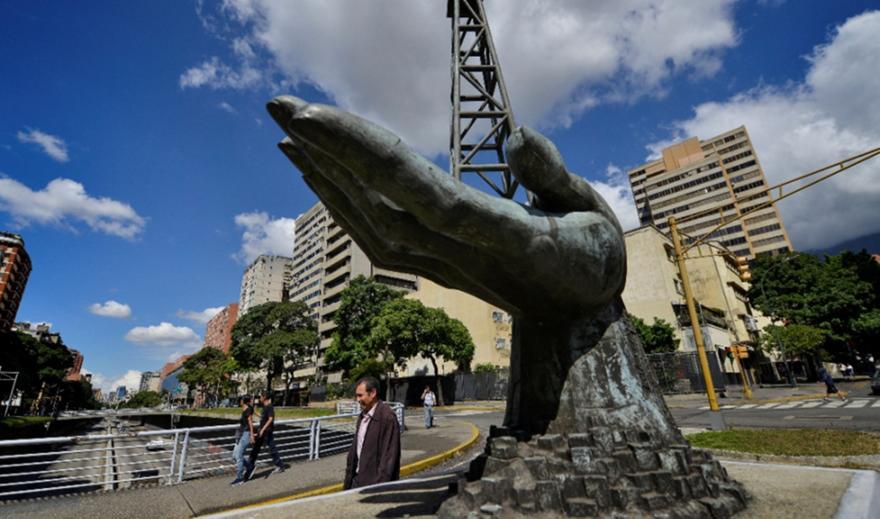 Τέλος η δωρεάν βενζίνη στη Βενεζουέλα - Τι ανακοίνωσε ο Μαδούρο