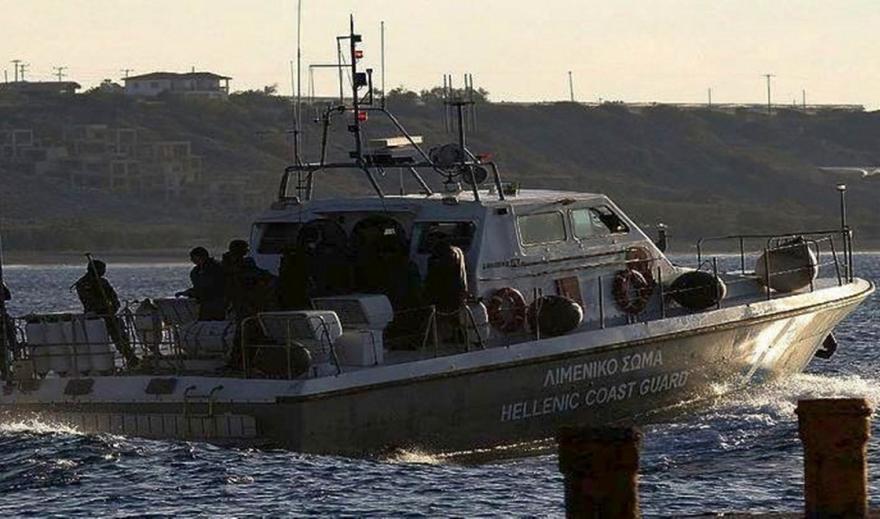 Μεταναστευτικό: 229 αφίξεις τον Μάιο στη Λέσβο