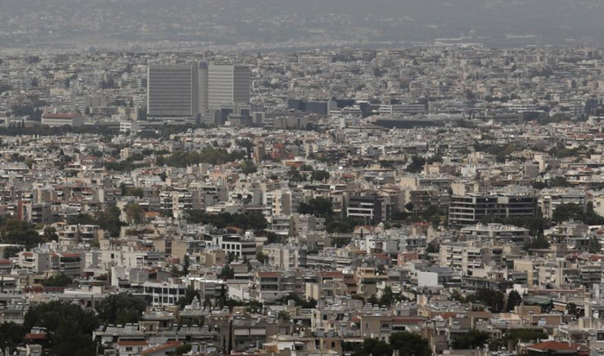 Ατμοσφαιρική ρύπανση: Αφαιρεί κάθε χρόνο 8.500 ζωές στην Ελλάδα