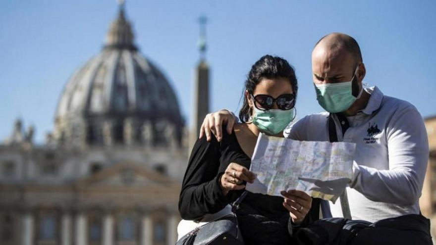 Κορωνοϊός: Τουλάχιστον 369.086 θάνατοι παγκοσμίως - Περισσότερα από 6.075.070 τα κρούσματα