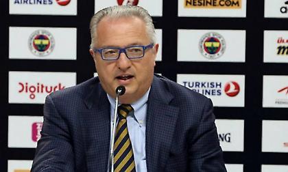 Γκεραρντίνι: «Οδυνηρή απόφαση, αλλά δεν γινόταν αλλιώς»