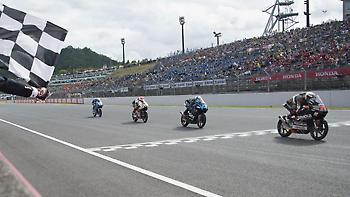Ακυρώθηκε και το Moto GP Ιαπωνίας
