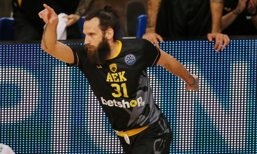 Γιαννόπουλος στον ΣΠΟΡ FM: «Μακάρι να… τσαλακώνονταν περισσότερο οι αθλητές»