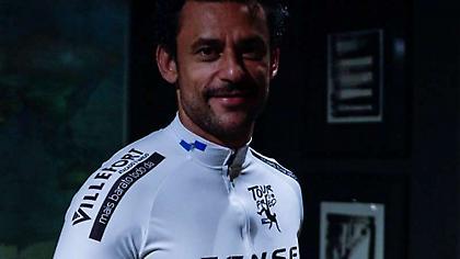 Ο Φρεντ θα ταξιδέψει με ποδήλατο για πέντε μέρες για να παρουσιαστεί στη νέα του ομάδα