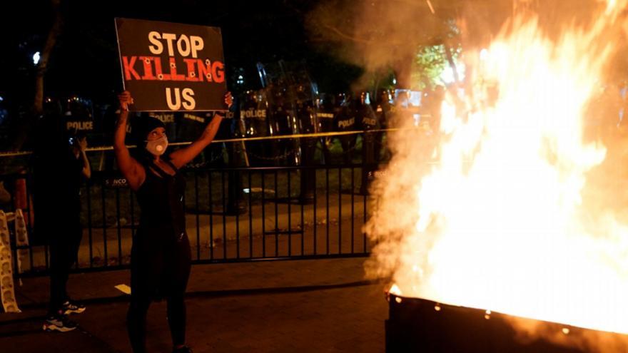 Άγρια κατάσταση στις ΗΠΑ - Τρεις ακόμα νεκροί σε Αιόβα και Κεντάκι