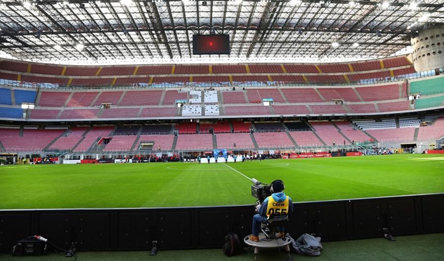 Αυτό είναι το πρωτόκολλο για την επανέναρξη της Serie A