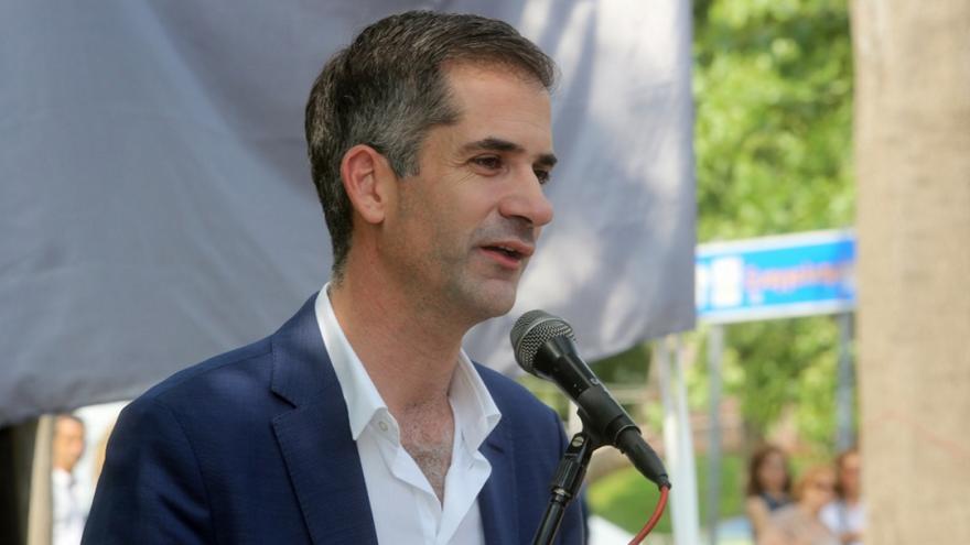 Μεγάλος Περίπατος: Διαβεβαιώσεις Μπακογιάννη για καταστήματα οδού Αθηνάς