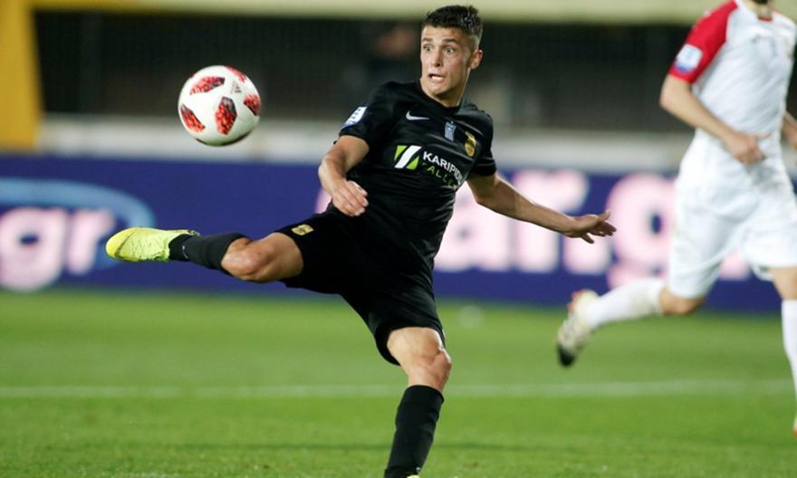 Κετσετζόγλου: «Καλός παίκτης ο Γκαρσία, αλλά δεν θεωρείται ευκαιρία για την ΑΕΚ»