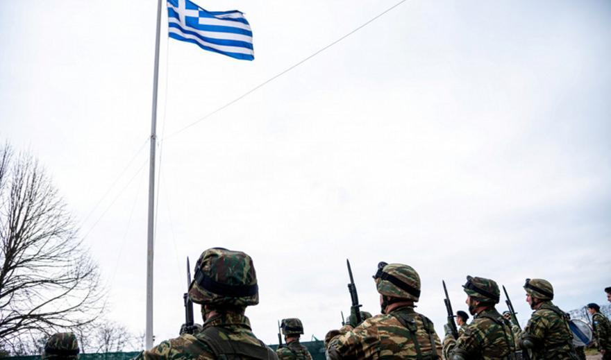 Αυστριακός Τύπος: Πόλεμος νεύρων με την Τουρκία στον Έβρο
