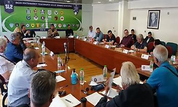 Οριστικό λουκέτο στη Football League – Πρόταση για συγχώνευσή της με τη SL 2
