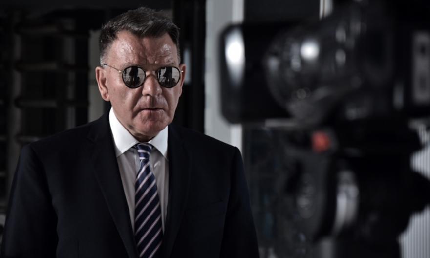 Κούγιας στον ΣΠΟΡ FM: «Θα μείνω μέχρι τέλους στην διεκδίκηση της προεδρίας της Λίγκας»