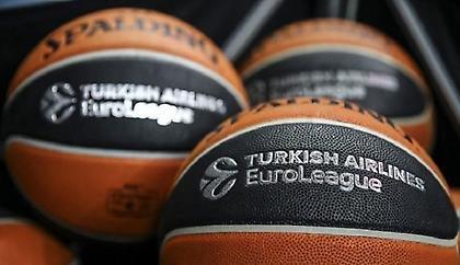 «Συμφώνησε για άλλα πέντε χρόνια με την Ευρωλίγκα η Turkish Airlines»