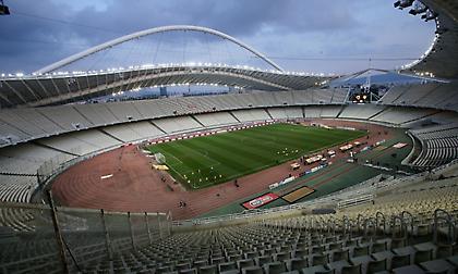 Στο… τραπέζι την Τετάρτη η πρόταση για κόσμο στα γήπεδα της Super League