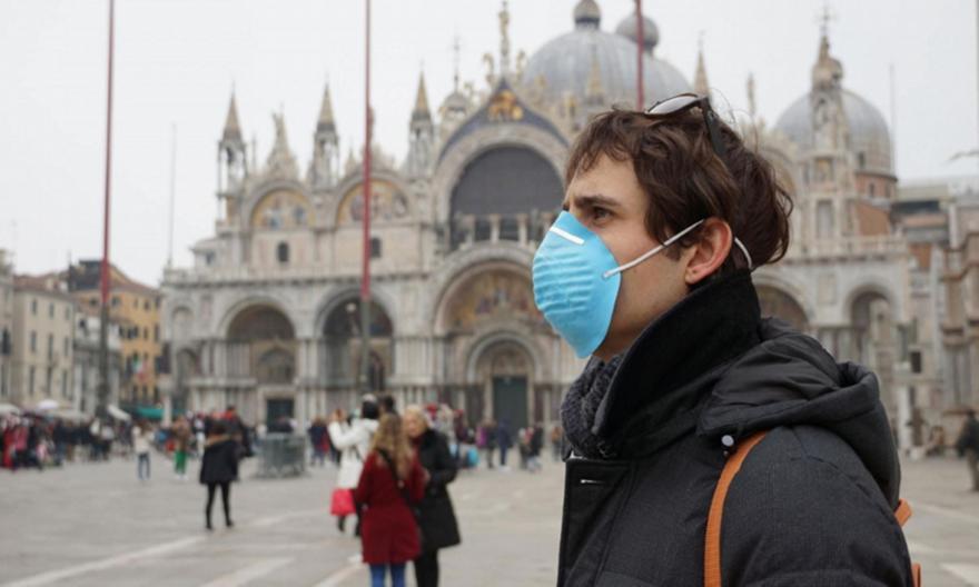 Κορωνοϊός - Ιταλία: Αύξηση των κρουσμάτων και μείωση των νεκρών