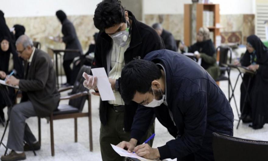 Αίγυπτος: Νέο αρνητικό ρεκόρ θανάτων από κορωνοϊό