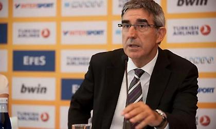Μπερτομέου: «Θα μείνει Ευρωλίγκα ο Παναθηναϊκός - Δεν είναι παράδειγμα ο Ολυμπιακός στην Α2»